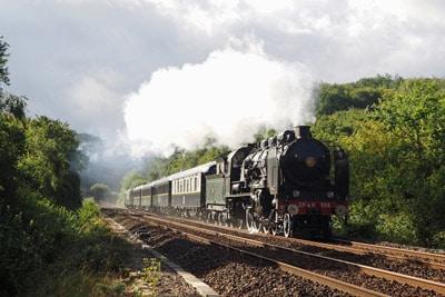 为Orient Express的插图